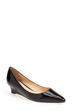 Cole Haan 'Bradshaw' Wedge (Women) available at #Nordstrom