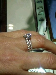 Thick Wedding Bands With Thin Erings