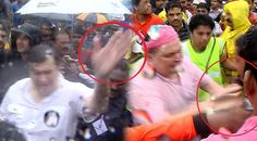 Rishi Kapoor and Randhir Kapoor Messed with Fans during Visarjan a Mere Publicity Stunt!