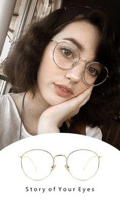 Eyewear Trends 2018 Women NEW Fashion. You may get a new look.Top sale glasses. #eyewear #fashion eyewear #sunglasses#eye