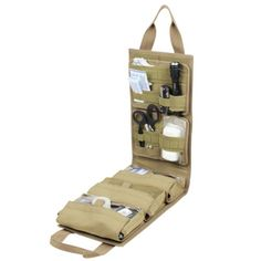 Condor Medical Pack Insert | Acme Approved