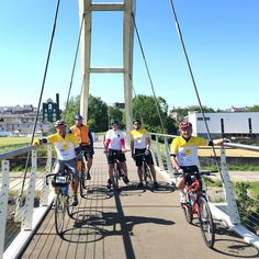 #TeamMoscardini complete their charity bike ride across the country