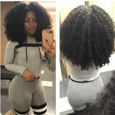"""1,210 Likes, 24 Comments - m_webbe (@mocurlsss) on Instagram: """"Hi my name is Mo and I'm addicted to buying workout pants and hair products♀️ still going…"""""""
