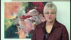 Watercolor Without Boundaries with Karlyn Holman, Part 1 - Artists Network TV