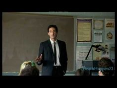 Detachment (2011) Soundtrack [ Music by : The Newton Brothers ] - YouTube