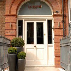 La Suite Executive Hotel in Marylebone ::
