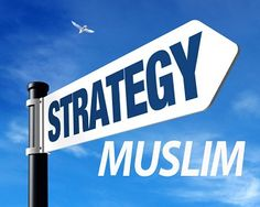 Marketing Strategy untuk Branding Islam