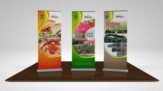 Batam City Tourism & Cultural Office_Stand Banner_1
