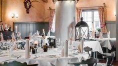 Restaurant St. Antonius