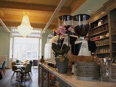 Bij Piece of Cake Maastricht kun je genieten van de lekkerste zelfgemaakte zoetigheden!