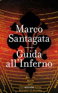 Marco Santagata, Guida all'Inferno