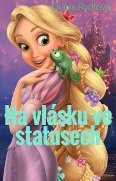 Na vlásku ve statusech #wattpad #humor