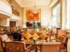 BWP Indochine Palace - Salon de luxe