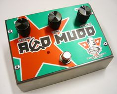Image result for tym guitar pedals