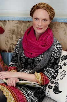 gudrun sjoden designs - <3 Muhu collection