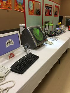 VBS crafts 2016 lifeway discovery wheel - Google Search