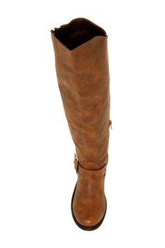aba803a2e64 Gramercy Wide Calf Boot by Carlos By Carlos Santana on  nordstrom rack Wide  Calf Boots