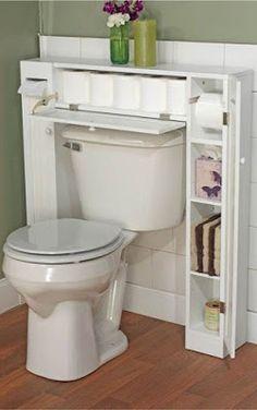 Decorar y organizar nuestros baños siempre ha sido una tarea complicada, muchas veces porque no tenemos idea de como decorarlo, el desorden...