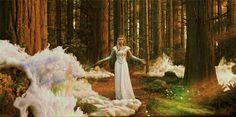 Glinda, die Gute I #OZ ©Disney