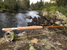 df8a94f30d84c High mountain streams with the Echo Glass 2wt - this is what fall fly  fishing is