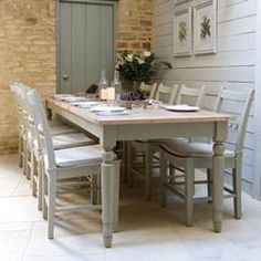 Neptune Interior, Kitchen and Garden furniture available @ www.thomasandlucia.co.uk