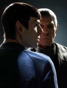 Spock Great photo