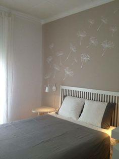 dormitorio #proyectosants- iloftyou