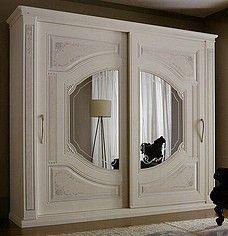 Master Bedroom Layout, Ceiling Design Bedroom, Classic Bedroom Furniture, Cabinetry Design, Wardrobe Door Designs, Wardrobe Room, Bedroom Bed Design, Build A Closet, Bedroom Built In Wardrobe