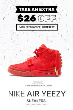 Buy womens size Nike Air Yeezy PS Red October  sneakers  fashion  shoes   487183c5c