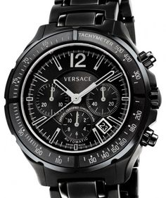 Versace DV One Chrono COSC Watch