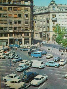 Budapest, Historical Pictures, Retro, Retro Illustration, Historical Photos