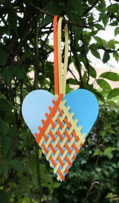 elegant paper heart images - Google Search