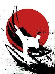 Resultado de imagem para karatê shotokan