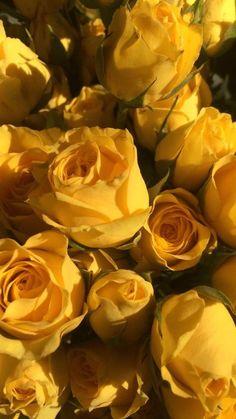 Flowers Vintage Yellow Beautiful 57+ Ideas flowers