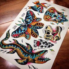 Замечательные динозаврики