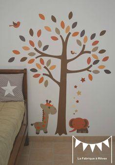 beige taupe et orange chambre enfant recherche google - Orange Chambre Bebe