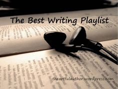 The Best Writing Playlist: Songs For Every Step