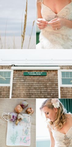 Beachside weddings are our specialty. North Beach Clubhouse in Narragansett, RI is a wonderful wedding venue