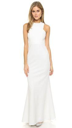 fb47aacf451 Jill Jill Stuart Sleeveless Gown Wedding Dresses Under 500