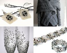 Gifts of Love! by Marina Lubomirsky on Etsy--Pinned with TreasuryPin.com