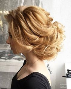 100 Wedding Hairstyles from Nadi Gerber You'll Want To Steal | Hi Miss Puff - Part 4