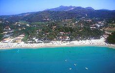 Camping Elba - Camping Lido Elba Insel - Camping Capoliveri