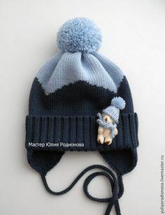 Купить или заказать Мериносовая шапочка для малыша в интернет магазине на Ярмарке Мастеров. С доставкой по России и СНГ. Срок изготовления: 2-3 дня в порядке очереди. Материалы: 100% шерсть меринос. Размер: по желанию
