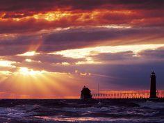 Grand Haven, Michigan, Estados Unidos.