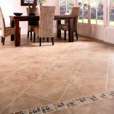 beautiful laminate flooring....Tuscan Stone Terra | Floors ...