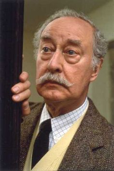 Captain Peacock, are you free? British Sitcoms, British Comedy, British Actors, Last Of Summer Wine, Are You Being Served, Fools And Horses, Keeping Up Appearances, Funny Commercials, British Humor