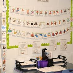 Curious about how to set up a writing station for your students? Check out these 5 tips! This kindergarten writing center will help kids embrace their inner writer! Kindergarten Writing Activities, Kindergarten Language Arts, Kindergarten Centers, Teaching Writing, Preschool Ideas, Teaching Ideas, Work Activities, Kindergarten Classroom, Teaching Resources