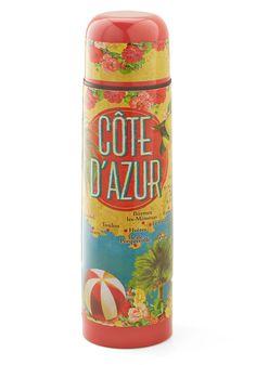 France-tastic Voyage Travel Bottle