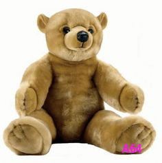 j valentine teddy bear costume