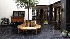INK #Hotel Amsterdam #MGallery Collection - Pays-Bas Amsterdam